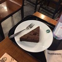 Photo taken at Starbucks by ninin.g on 7/29/2017