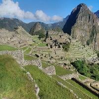 Foto tomada en Machu Picchu por Nicolas M. el 11/18/2013