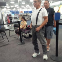 Photo taken at Best Buy by Jordan K. on 10/18/2014