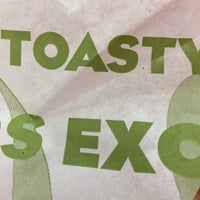 Photo taken at Quiznos by Reinier M. on 8/4/2015