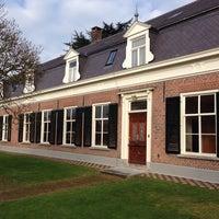 """Photo taken at Heemcentrum """"'t Schoor"""" Udenhout by ceeejeee on 1/30/2014"""