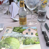 Photo taken at Orshof Hotel en Restaurant by Petra B. on 8/27/2016