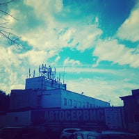 Photo taken at Советская улица by Lana W. on 6/18/2014