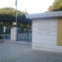 Foto tirada no(a) Parque de Jogos 1º de Maio - INATEL por Rodrigo C. em 5/4/2013