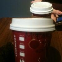 Photo taken at Starbucks by Maia R. on 12/27/2013