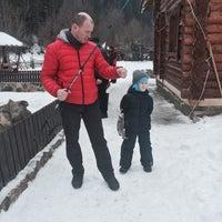 Foto tomada en Чан у румуна por Ольга Д. el 1/17/2015