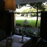 Photo taken at Bergamo by Petr B. on 9/18/2013