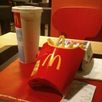 Photo taken at McDonald's by Владимир П. on 7/28/2013