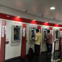 Photo taken at Bank of Maldives PLC by LuThFy M. on 6/28/2016