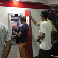 Photo taken at Bank of Maldives PLC by LuThFy M. on 1/23/2017