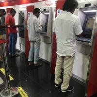 Photo taken at Bank of Maldives PLC by LuThFy M. on 6/30/2016