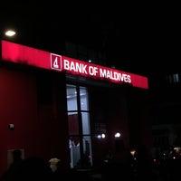 Photo taken at Bank of Maldives PLC by LuThFy M. on 3/7/2017