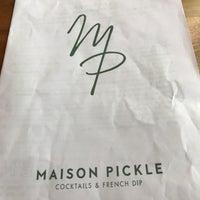 Foto tirada no(a) Maison Pickle por Kris C. em 8/13/2017