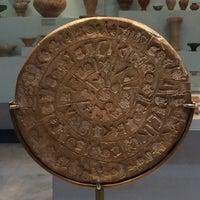 Foto scattata a Heraklion Archaeological Museum da Kris C. il 7/19/2015