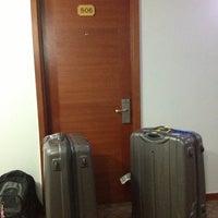 Foto diambil di Panamericana Hotel Providencia oleh Danilo P. pada 4/5/2013