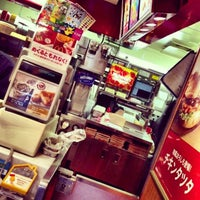 Photo taken at McDonald's by ロンゴロンゴ on 12/29/2012