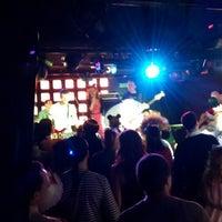 Photo taken at 8BitClub by Sviatoslav S. on 12/14/2013