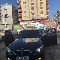 Photo taken at Star Oto Yıkama by Süleyman on 1/21/2017