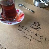 Foto tomada en Bergamot por ADNAN el 1/27/2018