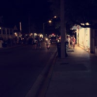 Photo taken at Duval & Front Street by Alexandra S. on 6/19/2015