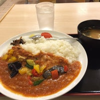 Photo taken at 松屋 鷺沼店 by とし on 6/9/2015
