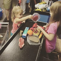 Photo taken at The Children's Museum of Cleveland by Sarah W. on 6/27/2015