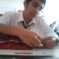 Photo taken at PUHAL 12-B by AS T. on 11/15/2013