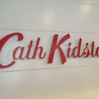 Photo taken at Cath Kidston by Tooktoo T. on 11/2/2012