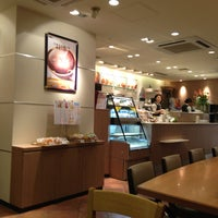Photo taken at Doutor Coffee Shop by Tooktoo T. on 5/9/2013
