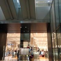 Photo taken at Tamagawa Takashimaya Shopping Center by Tooktoo T. on 5/13/2013