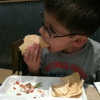 Photo taken at Chipotle Mexican Grill by Jen S. on 11/7/2012