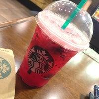 Photo taken at Starbucks by Juha P. on 5/28/2013