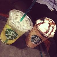 Photo taken at Starbucks by Juha P. on 5/13/2013