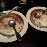 Photo taken at BJ's Restaurant and Brewhouse by Morbidelidy . on 12/22/2012