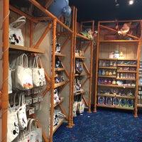 Photo taken at Disney Store by gatyapin 4. on 8/20/2016