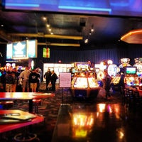 Photo taken at Dave & Buster's by Ilia P. on 12/30/2012