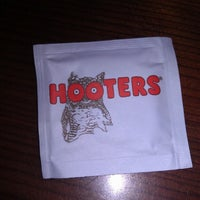 Photo taken at Hooters by Michael C. on 4/3/2013