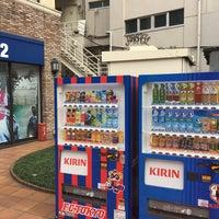 3/4/2017にひらやんがGALLERY 2 渋谷店で撮った写真