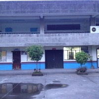 Photo taken at Tarlac State University, College of Engineering by mae p. on 11/13/2012