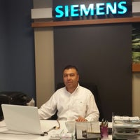 Photo taken at Siemens Çınar Ticaret by Kemal Ç. on 5/5/2014