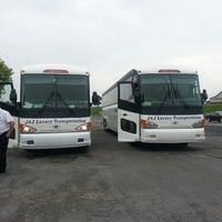 Photo taken at Side Of The Road #busdelays by Jamie S. on 7/27/2013