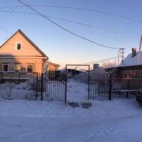 Photo taken at Роговицы by Денис А. on 1/19/2014