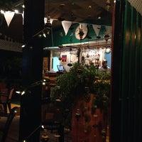 Photo taken at Bombas Restaurant by Davide C. on 4/27/2014