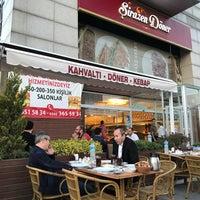 รูปภาพถ่ายที่ Şirazen Döner โดย Mahmut G. เมื่อ 6/6/2017
