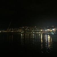 Photo taken at Ereğli Limanı | Port of Ereğli by Hakan S. on 10/6/2015