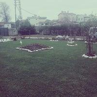 Photo taken at Güngörmez by Zeynep Ç. on 5/2/2015
