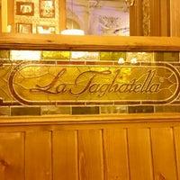 Photo taken at La Tagliatella by Juan B. on 8/13/2013