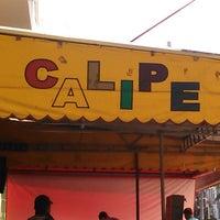 Photo taken at Calipe by Gustavo B. on 7/28/2013