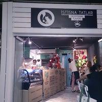 8/21/2013 tarihinde Nergis D.ziyaretçi tarafından İstisna Tatlar'de çekilen fotoğraf