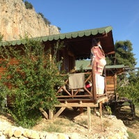 Photo taken at Peak Guesthouse by Sergey D. on 11/6/2013